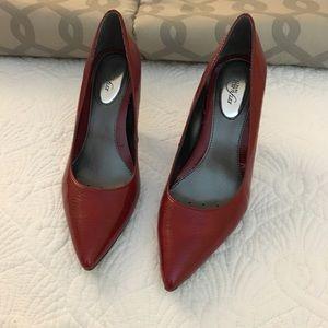 "NWOTs Alfani Step N Flex ""Gracie"" Heels"